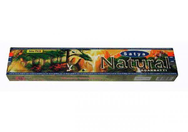Encens indien Natural Satya Saï Baba