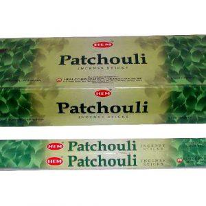 Encens Patchouli HEM
