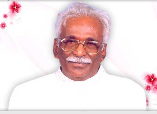 Satyam Setty