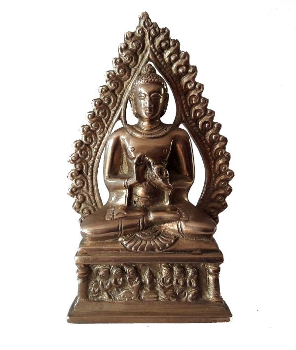 Statue Bouddha Vairocana