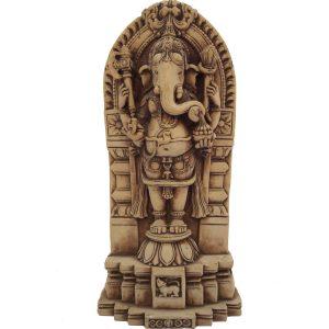 Statue Ganesh  ou Ganapati en résine