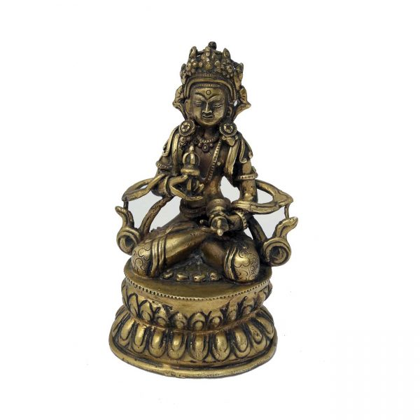 Statue Bouddha Vajrasattva - Népal
