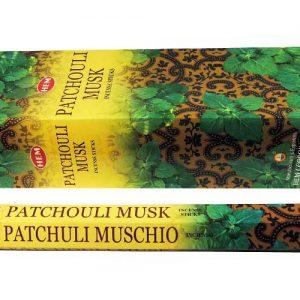 Encens Patchouli Musk - HEM