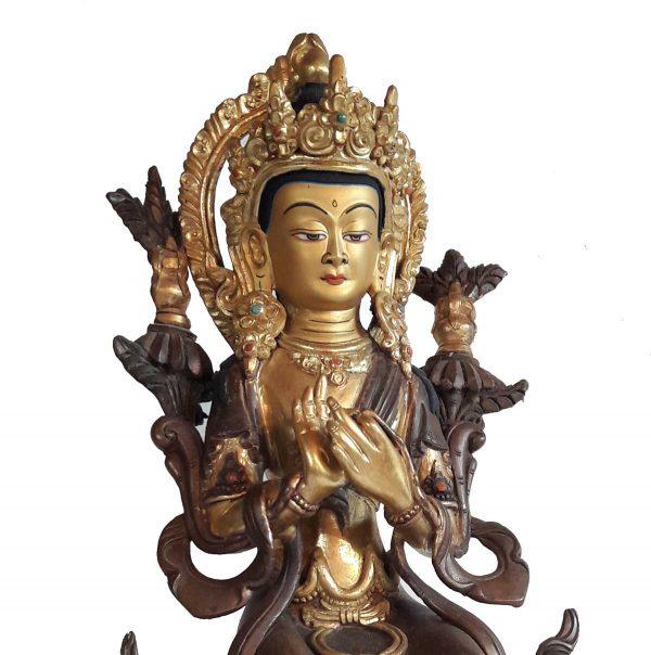 Maitreya Bouddha - Bouddha du futur